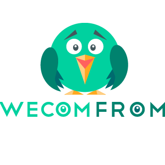 wecomfrom