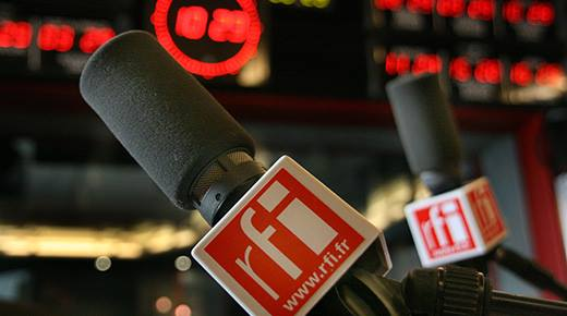 wecomfrom sur rfi